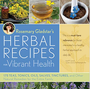 Herbal Recipes for Vibrant Health-book