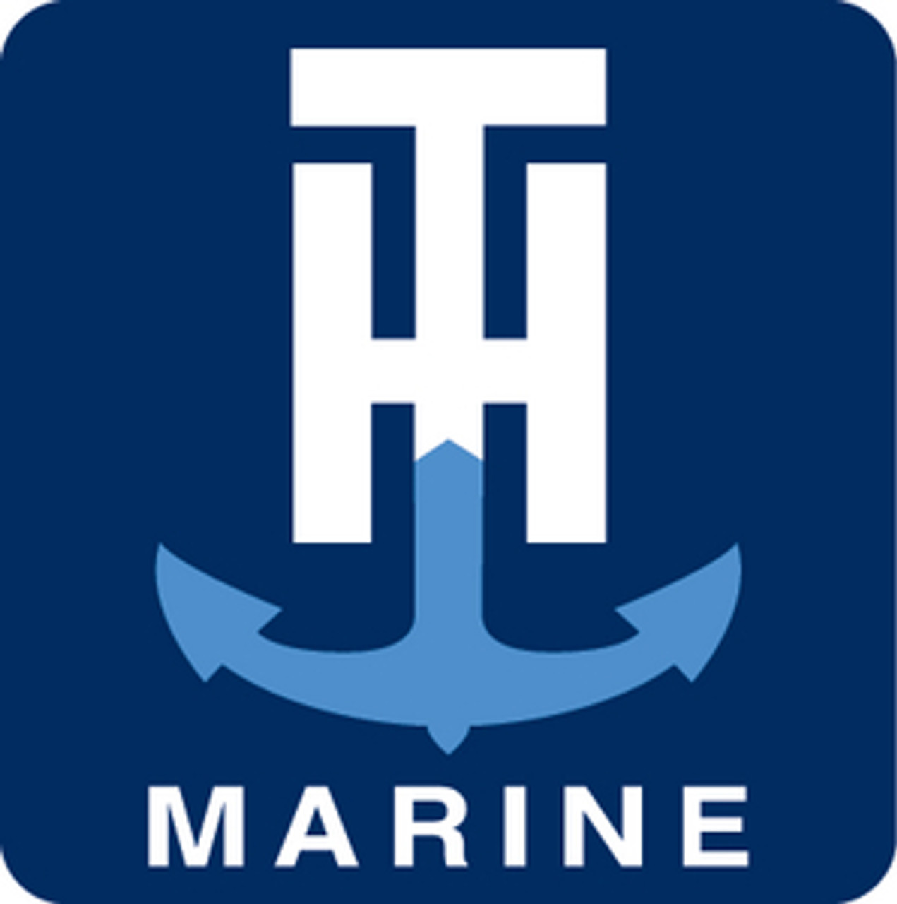 T/&H Marine Transom Support Plate