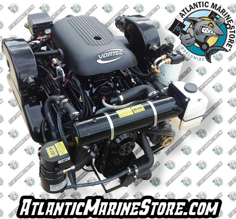 [I] New 5.7 Complete Inboard Engine Package