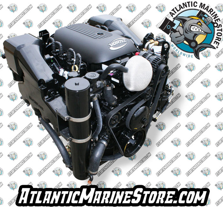 [K] New 6.0L VVT I/O Replacement Engine