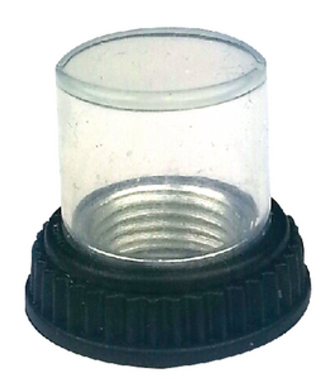 CLR BOOT FOR PUSH RESET-2PK Seachoice Electrical Parts & Accessories