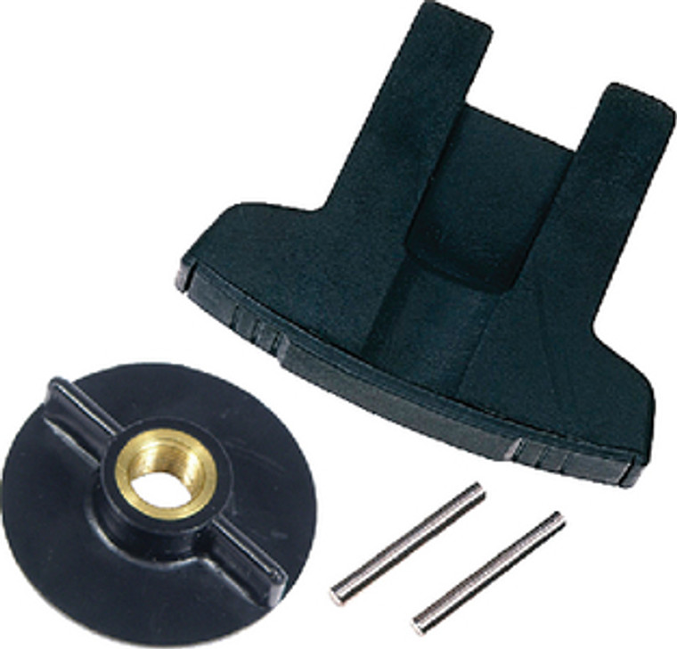 PROP NUT/WRENCH KIT WITH PINS MOTORGUIDE ACCESSORIES (MOTORGUIDE)