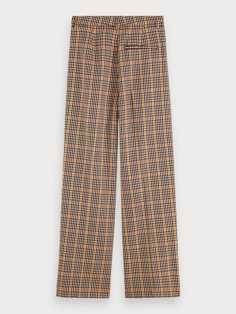 Trousers Check 159063