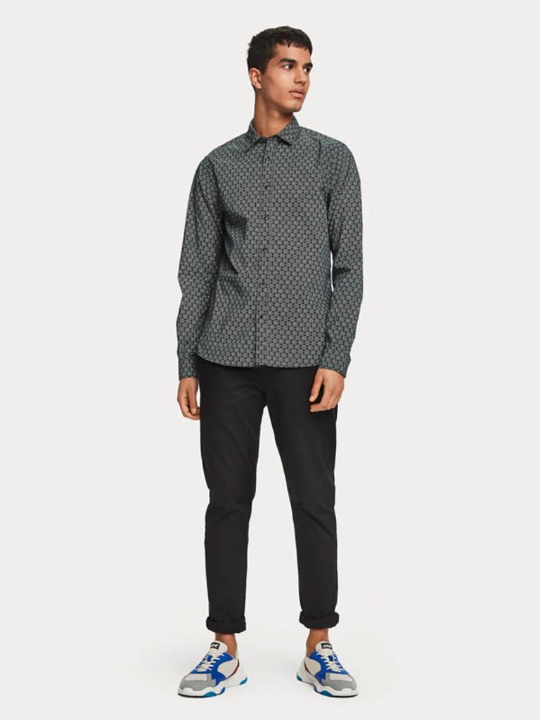 Shirt Pop Print 155169