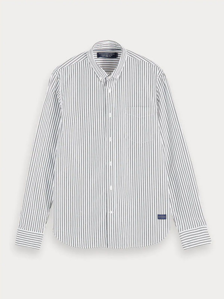 Shirt Stripe 155148