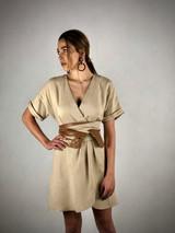 Dress Linen 2211