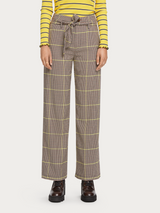 Trousers Check 156933