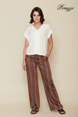 Trousers Stripes 132