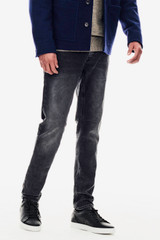 Jeans Garcia Russo 611 Tapered Fit Grey