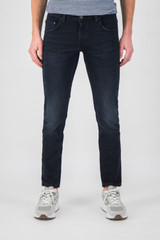 Jeans Garcia Russo 611 Tapered Fit Blue
