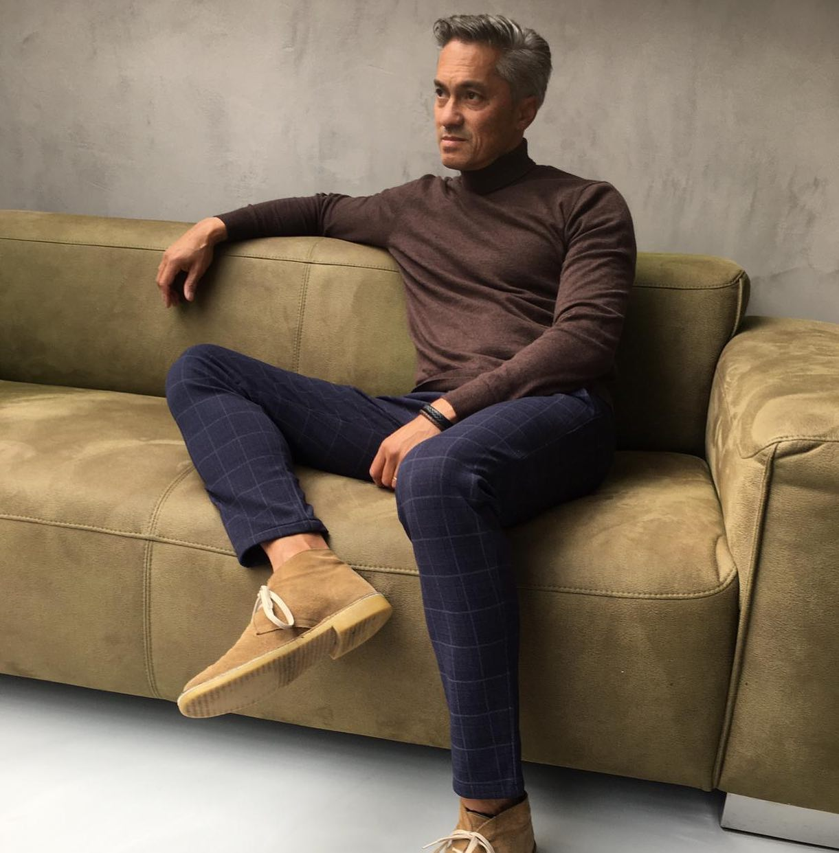 Mens Clothing and Fashion Trends