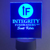 5x7 LED Light Up Sign with Multicolor Function