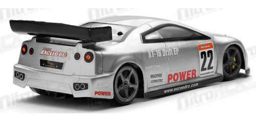 RC 1/18 Mad Pulse Brushless Drift Car Ready to Run