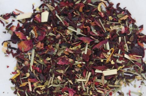 Hibiscus Twist Tea