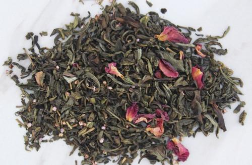 White Jasmine Tea