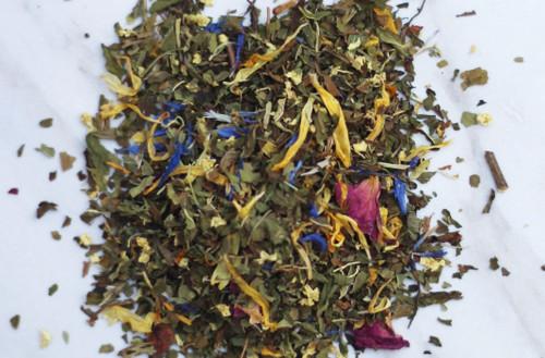 Mint Meadow Tea