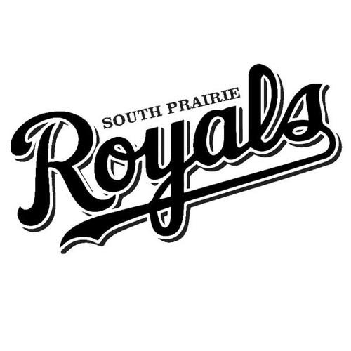South Prairie Royals Logo