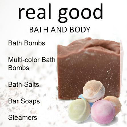 Real Good Bath and Body