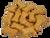 Mini Bones: Peanut Butter Flavor