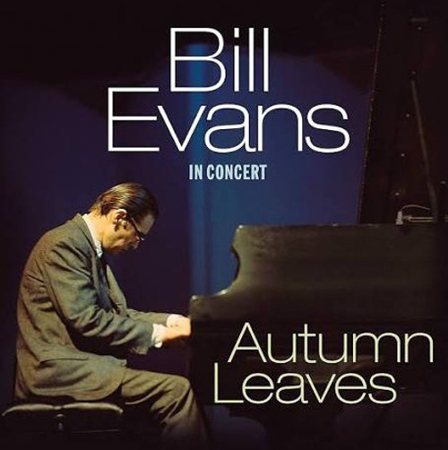 Bill Evans - In Concert - Autumn Leaves