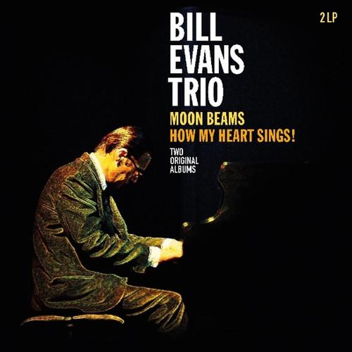 The Bill Evans Trio - Moon Beams + How My Heart Sings