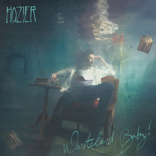 Hozier - Wasteland, Baby! (Limited Edition Sea Glass Green Vinyl)