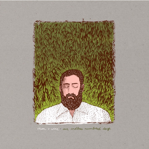 Iron & Wine - Our Endless Numbered Days (15th Anniversary Loser Edition)