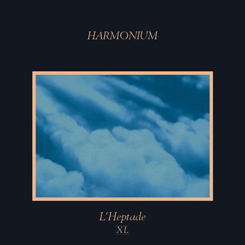 Harmonium - L'Heptade XL (40e Anniversaire - Remix)