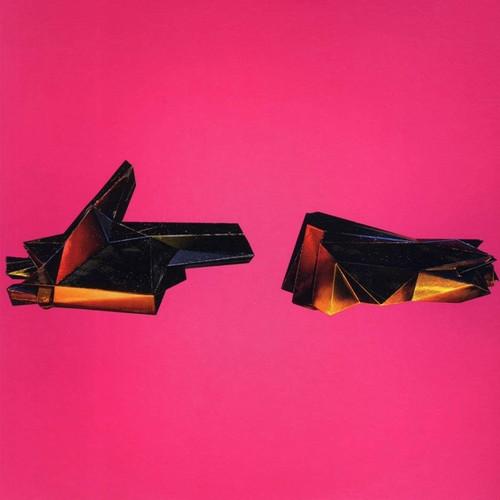 Run The Jewels - RT J4 (2LP Indie Exclusive Pink Vinyl)