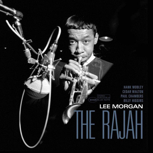 Lee Morgan - The Rajah (Tone Poet)