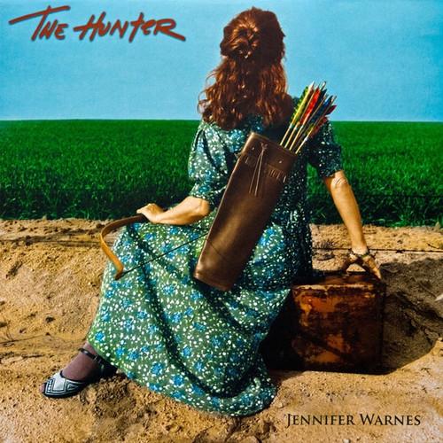Jennifer Warnes - The Hunter ( Impex 180g pressing)