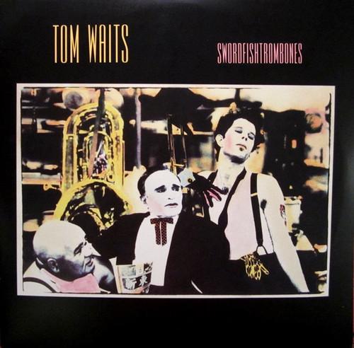 Tom Waits - Swordfishtrombones