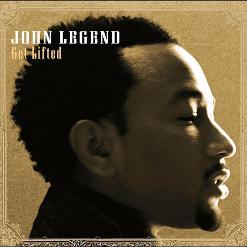 John Legend - Get Lifted (MOV)