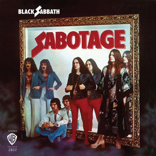 Black Sabbath - Sabotage (180g)