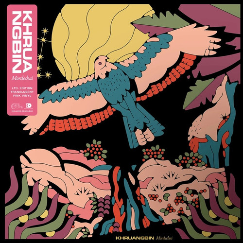 Khruangbin - Mordechai (Limited Edition Pink Vinyl - Out of print)