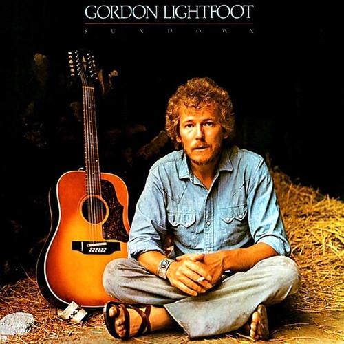 Gordon Lightfoot - Sundown (FridayMusic Reissue)