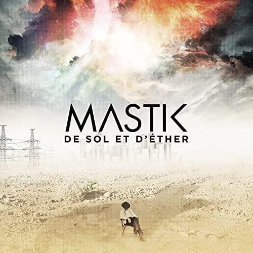 Mastik - De sol et d'éther (2LP 180g)