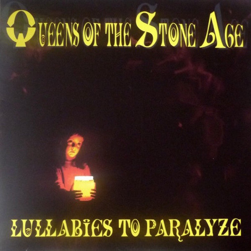 Queens of the Stone Age - Lullabies To Paralyze (MOV)