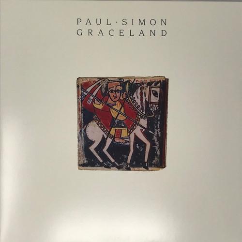 Paul Simon - Graceland (180g Reissue)
