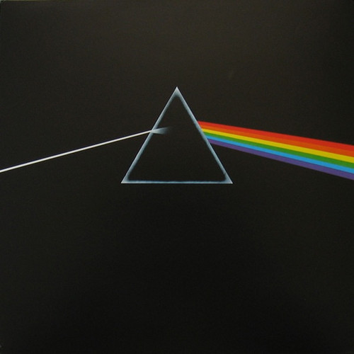 Pink Floyd - The Dark Side Of The Moon (30th anniversary)
