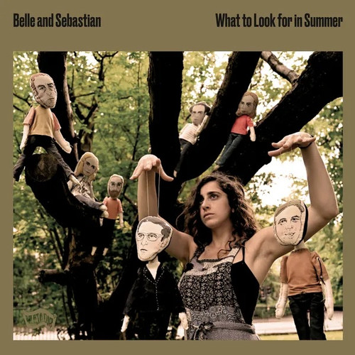 Belle and Sebastian - What to Look for in Summer
