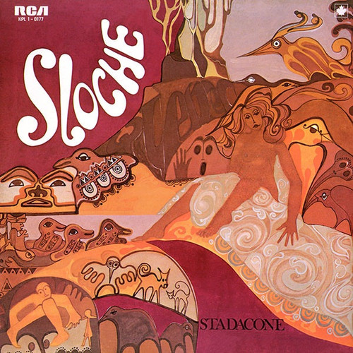 Sloche - Stadacone (Original Canadian)