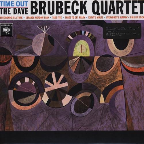 The Dave Brubeck Quartet - Time Out (MOV)