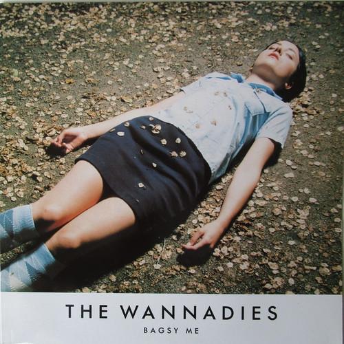 The Wannadies - Bagsy Me (Original UK press NM)