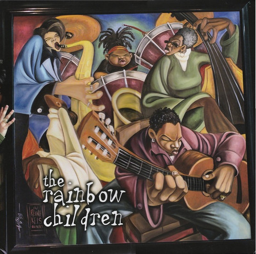 Prince - The Rainbow Children (Limited Edition)