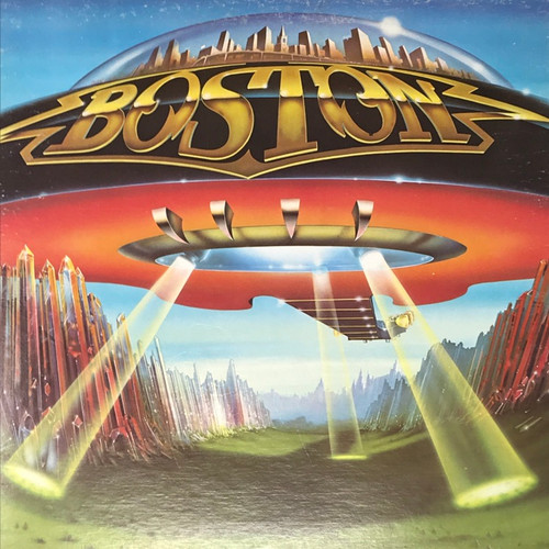 Boston -S/T