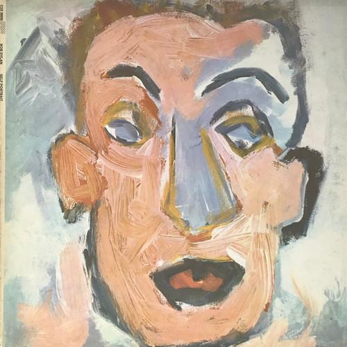 Bob Dylan - Self Portrait (US 70's Reissue)