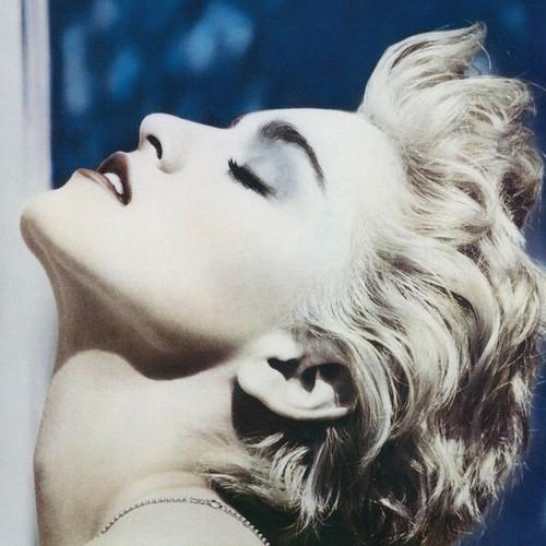 Madonna- True Blue (2016 Reissue)