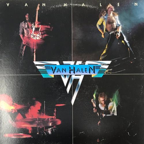 Van Halen - S/T