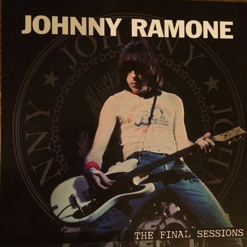 Johnny Ramone - The Final Sessions (Blue Vinyl)